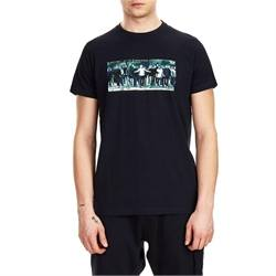 T-shirt GREEN STREET Weekend Offender