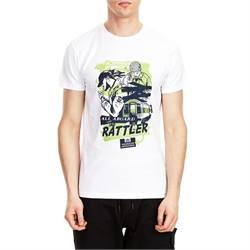 T-shirt RATTLER Weekend Offender