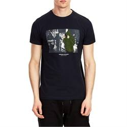T-shirt SMILEY Weekend Offender