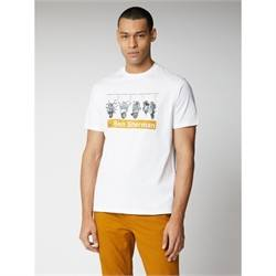 T-shirt scooter Ben Sherman