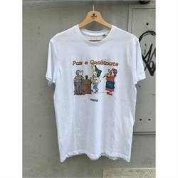 T-shirt pub e gradinate casuals life style