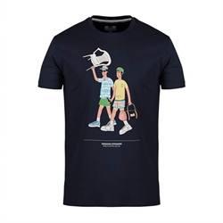 t-shirt casuals hooligans sedie weekend offender