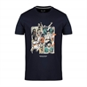 PLAYERS t-shirt giocatori mondiale anni 90 weekend offender