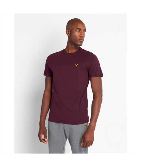 TS400V t-shirt classic casuals lyle scott
