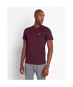 TS400V t-shirt classic casuals lyle scott