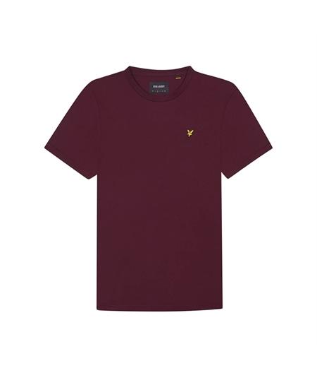 t-shirt maglietta lyle scott casuals