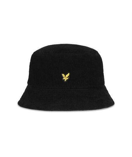 HE1300A_572 cappello pescatore costine velluto lyle scott
