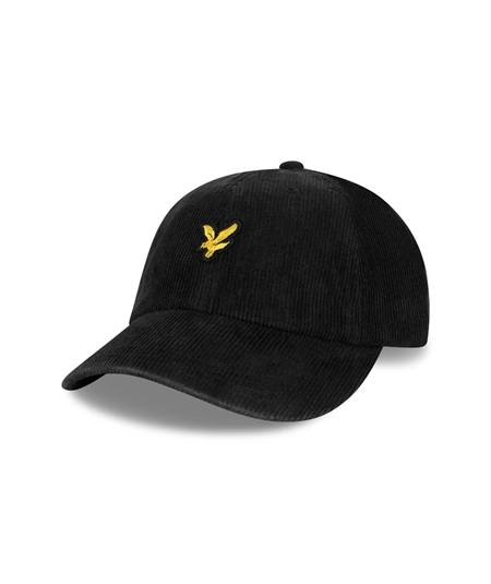 HE1301A_572 cappello baseball costine lyle scott