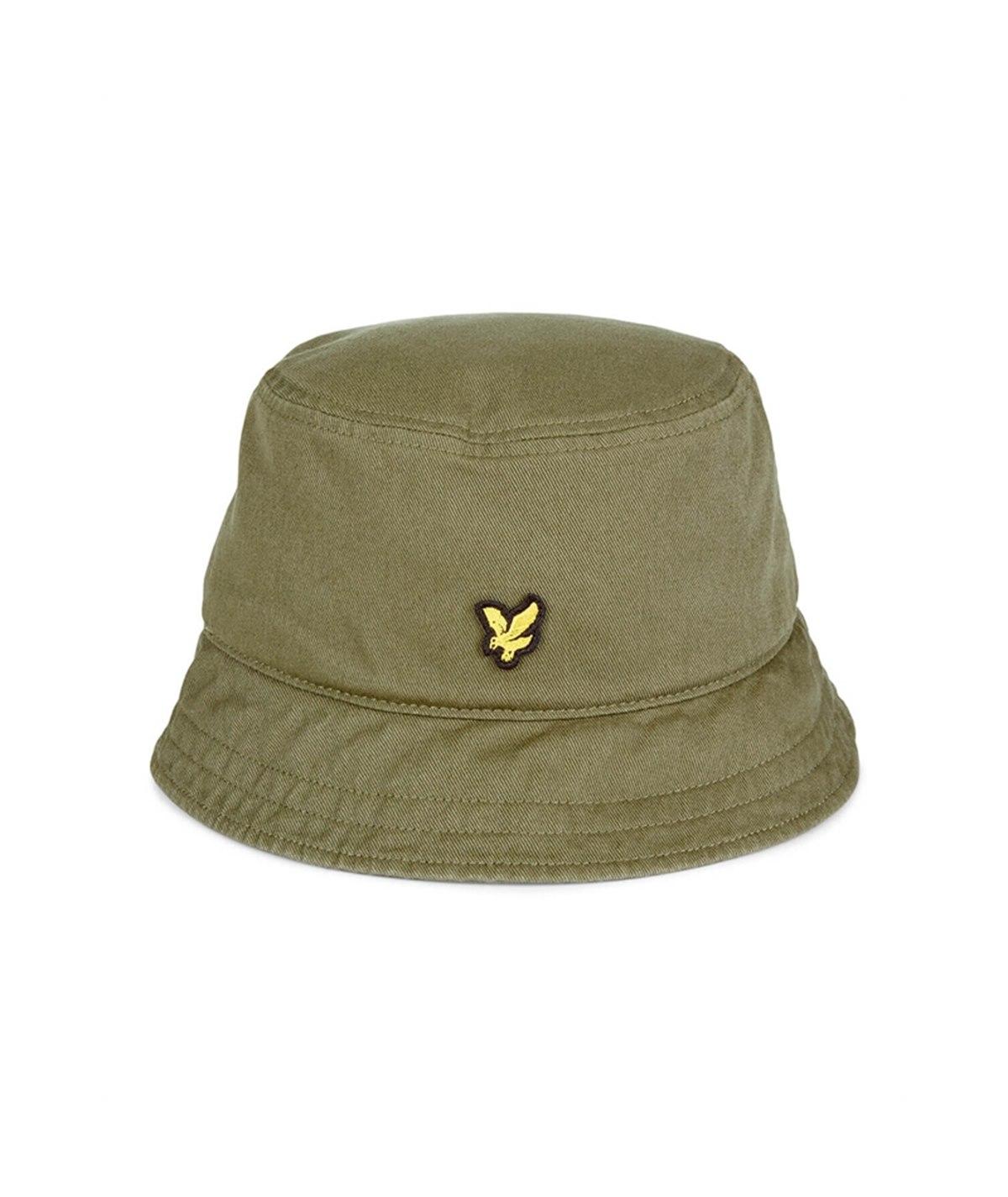 berretto militare lyle scott