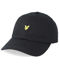 cotton-twill-baseball-cap-true-black-adjustable-lyle-scott