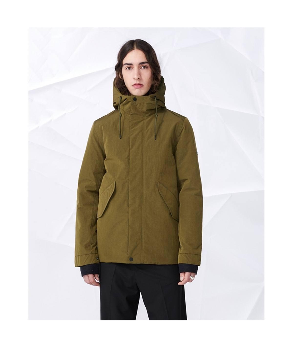 giacca jacket indio casuals elvine inverno