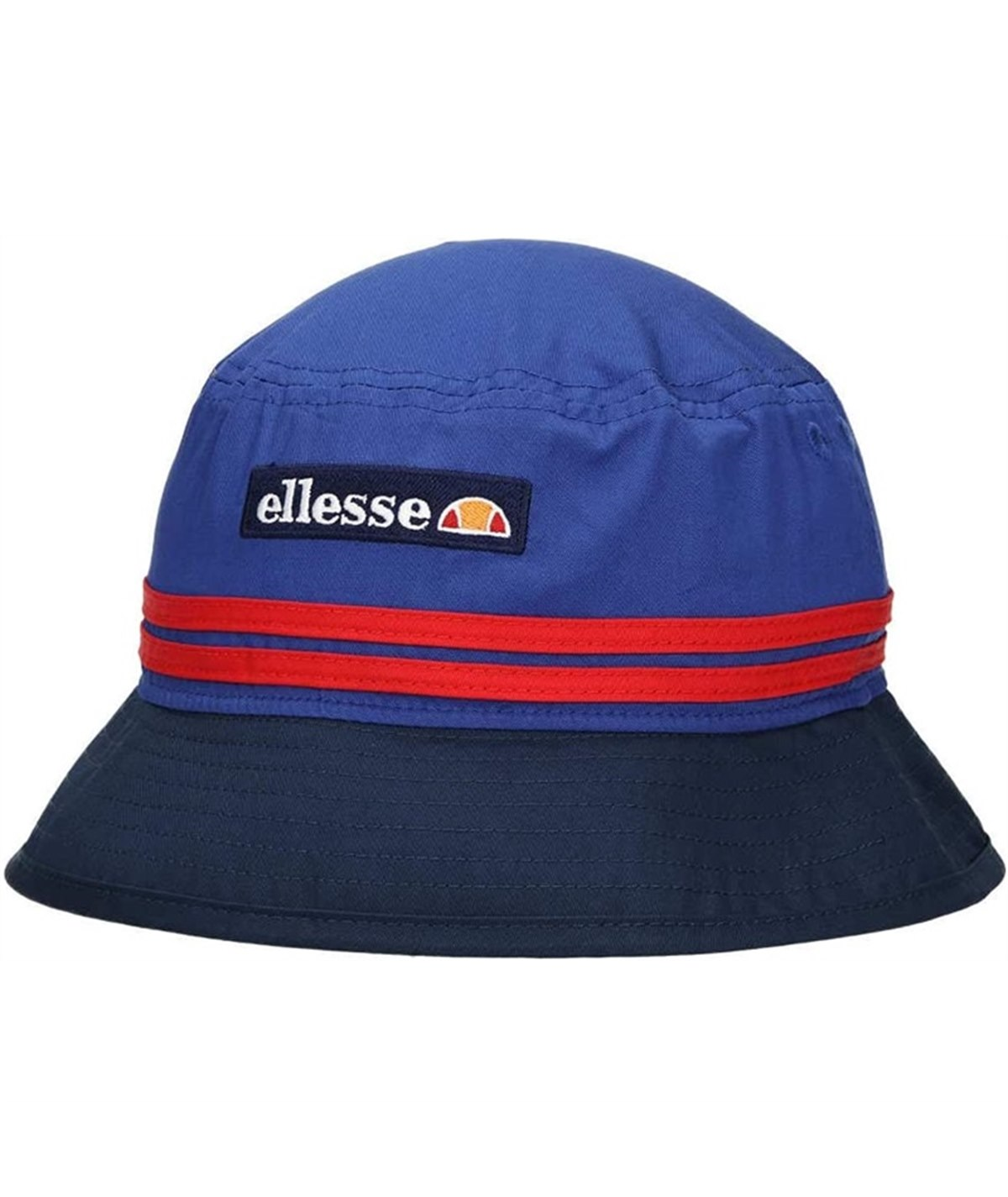 cappello pescatore bucket casuals ellesse bicolor