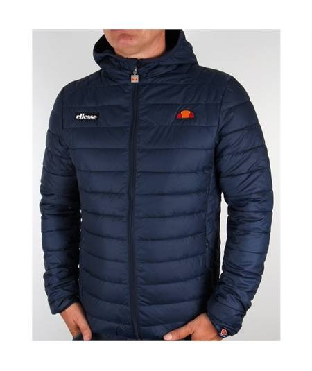 Piumino ellesse-padded-jacket-navy-blue