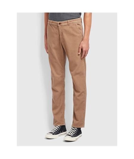 pantalone farah elm velluto