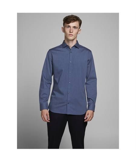 12178125_NavyBlazer camicia jack jones
