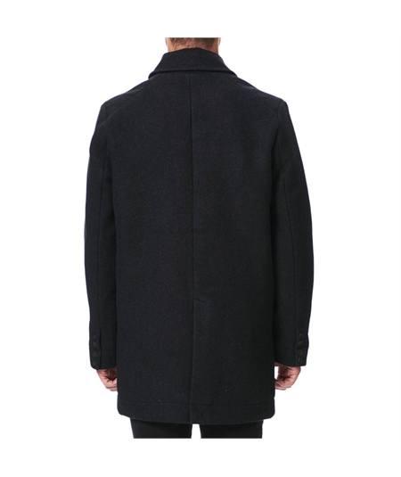 JK1353V coat cappotto lana lyle scott