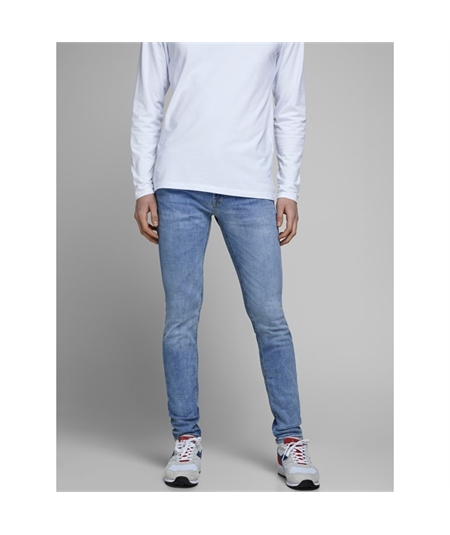 jeans skinny fit jack jones casual