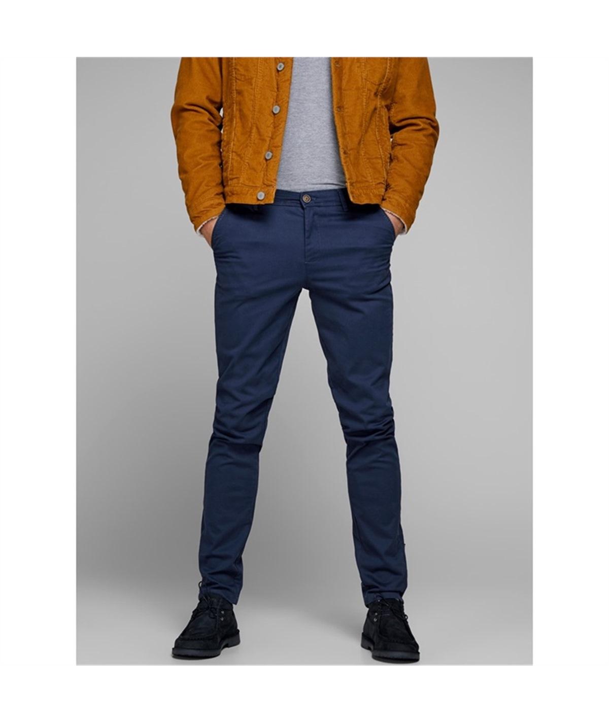 12150148 pantalone marco chino jack jones