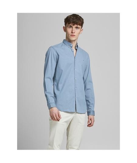 12185342_ camicia jeans denim Jack Jones