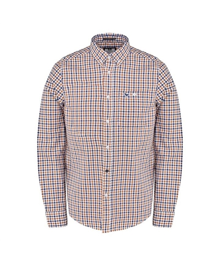 camicia check casuals aquascutum weekend offender
