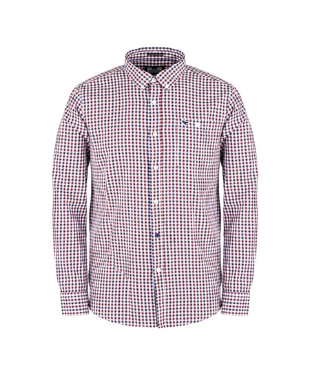 camicia-check-weekend-offender-casuals