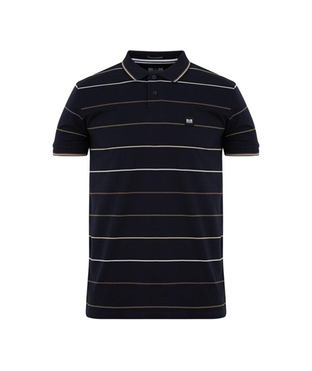 POSS2110_SANCHO polo weekend offender