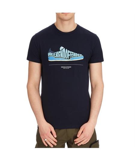 PTSS2101 T-shirt adidas jeans weekend offender casuals