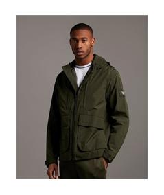 JK1425V_ jacket giubbino lyle scott casual
