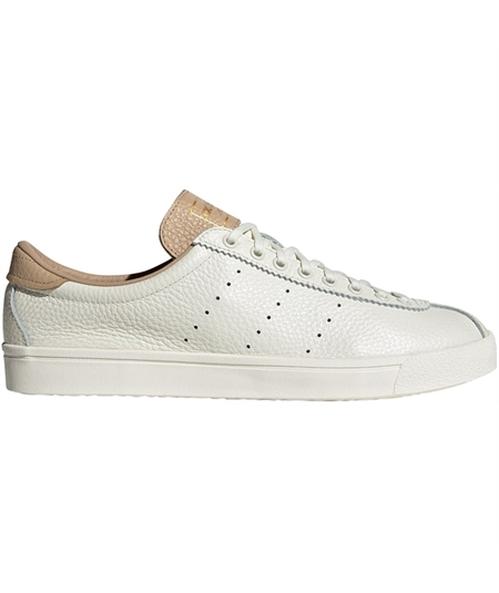fv1225 scarpe adidas lacombe white shoes casual