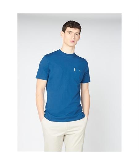 59326 t-shirt pocket ben sherman lake 1