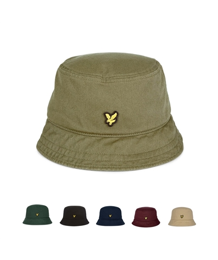 he800a-cappello-bucket-lyle--scott military green buono
