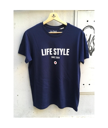 t-shirt life style target mods casuals