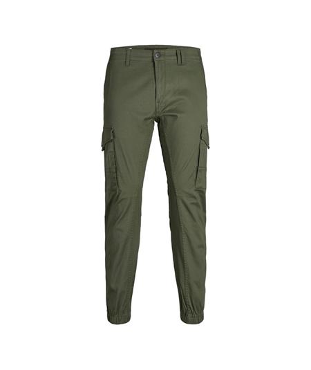 pantalone cargo elastico Jack Jones