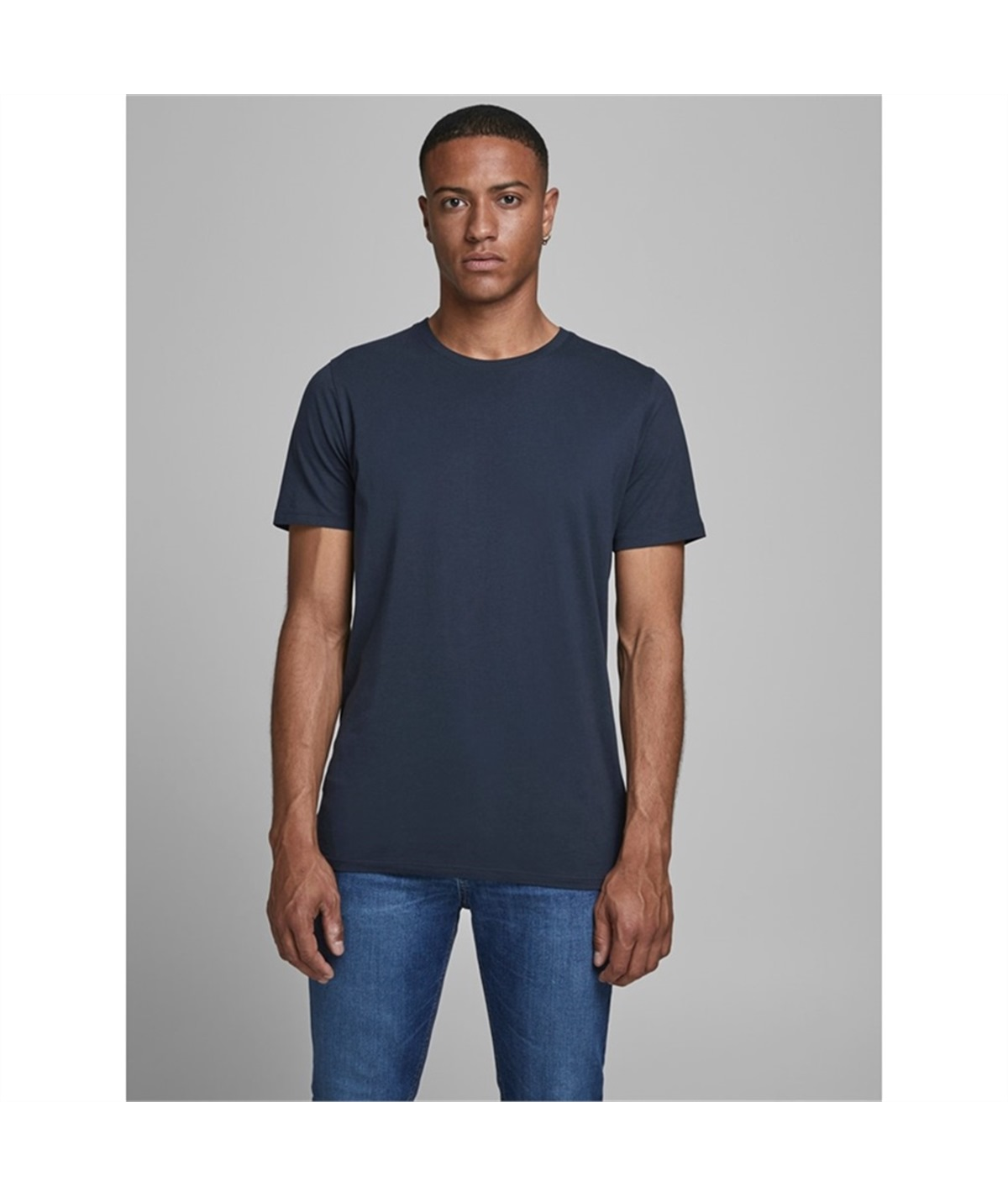 t-shirt basic Jack & Jones