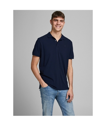 polo basic jack and jones