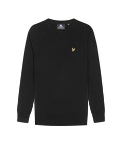 KN400VC knitwear lyle scott casuals