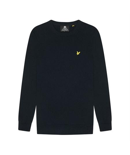 knitwear lyle scott
