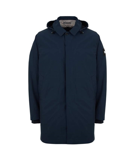 BLACKOWICZ_NAVY trench weekend offender