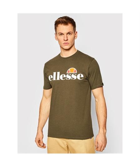 ellesse-t-shirt-prado-shc07405-verde-regular-fit