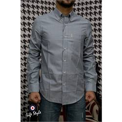 Camicia mini check Ben Sherman