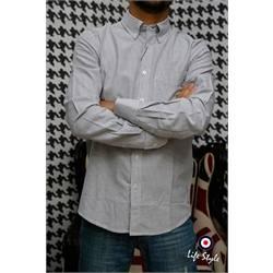 Camicia riga M/L Ben Sherman