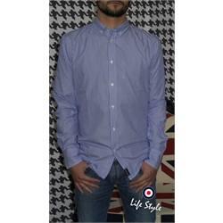 camicia-righe-three-stroke