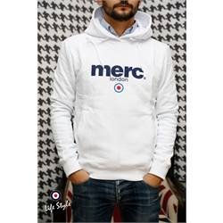Pill hooded sweatshirt Merc